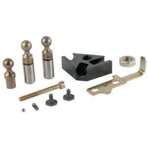 Walvoil Kruishendel SC01 safetyblock kit 02 - SC019KIT02 | Hendel Stofhoes | 100 daN | 40 daN | 150 mm
