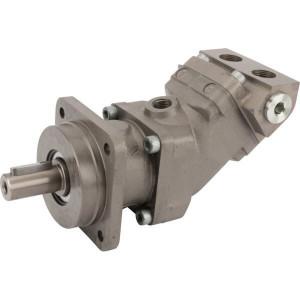 "Sunfab Plunjermotor 25cc ø25 K3 - SCM025WHI42K25K3G | 25,4 cc/omw | 400 bar | 7000 Rpm omw./min. | 6300 Rpm omw./min. | 300 Rpm omw./min. | 86 kW | 40 kW | 9,5 kg | 0,4 Nm | K25 ø25 | I42 ø100 | G3/4"" | 350 bar"