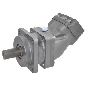 "Sunfab Plunjermotor 34cc ø30 K3 - SCM034WNI42K30K3G | 34,2 cc/omw | 400 bar | 7000 Rpm omw./min. | 6300 Rpm omw./min. | 300 Rpm omw./min. | 115 kW | 55 kW | 9,5 kg | 0,54 Nm | K30 ø30 | I42 ø100 | G3/4"" | 350 bar"