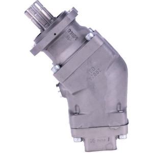 Sunfab Plunjerpomp 25cc - L - SCP025LNDL4L35S0   2300 Rpm omw./min.   3000 Rpm omw./min.   7,4 Nm   8,5 kg   25.4 cc/omw   202 mm   400 bar   112 mm   3⁄4 Inch