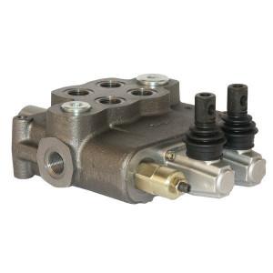 Walvoil Stuurventiel 18-18 AET - SD182001 | Inbusschroef | 160 l/min | 120 220 bar | 1-8 x 1-8