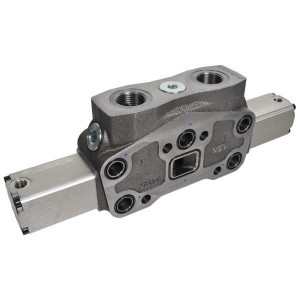 "Walvoil Sectie SD25/1-18-IM - SD25118IM   -20 +80   315 bar   Nitrilrubber (NBR)   3 cm³/min   240 l/min   1"" BSP"