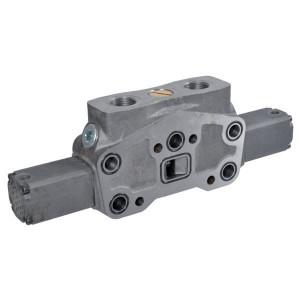 "Walvoil Sectie SD25/1-28-IM - SD25128IM   -20 +80   315 bar   Nitrilrubber (NBR)   3 cm³/min   240 l/min   1"" BSP"