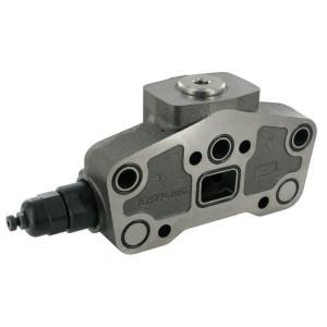 """Walvoil Sectie SD25-G3-AC - SD25AC   Inwendig   45 l/min   240 l/min   315 bar   1"""" BSP   25 315 bar"""