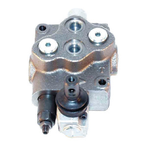 Walvoil Stuurventiel 19AL - SD51004 | Nitrilrubber (NBR) | 315 bar | -20 +80 | 3 cm³/min | Inbusschroef | 45 l/min | 45 l/min