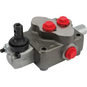 Walvoil Stuurventiel 28L-AET BEW.HUIS - SD51006 | Nitrilrubber (NBR) | 315 bar | -20 +80 | 3 cm³/min | Inbusschroef | 45 l/min | 45 l/min