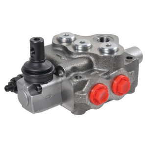 Walvoil Stuurventiel 38L AE - SD51008AE | Nitrilrubber (NBR) | 315 bar | -20 +80 | 3 cm³/min | Inbusschroef | 45 l/min | 45 l/min