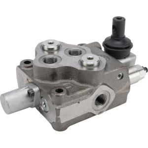 Walvoil Stuurventiel SD5/1-18-AE/AET - SD51014 | Nitrilrubber (NBR) | 315 bar | -20 +80 | 3 cm³/min | AET (AE/AEK) | Inbusschroef | 45 l/min