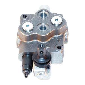 Walvoil Stuursch SD5/1-G3-18ES3LH-12 - SD51018 | Nitrilrubber (NBR) | 315 bar | -20 +80 | 3 cm³/min