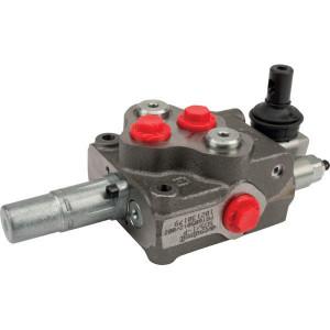 Walvoil Stuurventiel 813F-AET - SD51098 | Nitrilrubber (NBR) | 315 bar | -20 +80 | 3 cm³/min | Inbusschroef | 45 l/min | 45 l/min