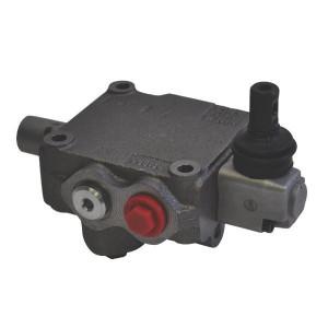 Walvoil Stuurventiel D(SV)/111L180-PSA - SD51111 | Nitrilrubber (NBR) | 315 bar | -20 +80 | 3 cm³/min | 45 l/min