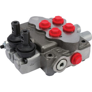 Walvoil Stuurventiel 28-28L-AET BEW. HUIS - SD52004   3 cm³/min   Nitrilrubber (NBR)   315 bar   -20 +80   Inbusschroef   45 l/min   2-8 x 2-8