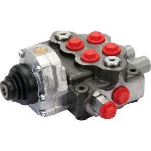 Walvoil Stuurventiel G3-18-18-LCA-AE - SD52051   3 cm³/min   Nitrilrubber (NBR)   315 bar   -20 +80   Inbusschroef   45 l/min   1-8 x 1-8
