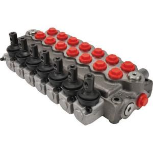 Walvoil SD5/7-P(KG3-120)1-8 x 7AET - SD57001 | -20 +80 | 3 cm³/min | 315 bar | Nitrilrubber (NBR)