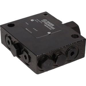 Danfoss Spoelklep 20 bar no orifice - SD88004852000