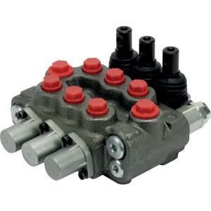 Walvoil Stuurventiel 18-18-18-PSA - SDM0803001 | 315 bar | Nitrilrubber (NBR) | -20 +80