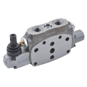 Walvoil Sectie SDS150/1-18L-P3 - SDS150118P3 | 210 bar | -20 +80 | 3 cm³/min | Nitrilrubber (NBR) | 90 l/min