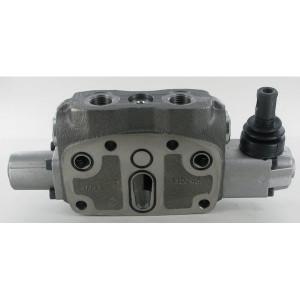 Walvoil Sectie SDS150/1-18L-S - SDS150118S | 210 bar | -20 +80 | 3 cm³/min | Nitrilrubber (NBR) | 90 l/min