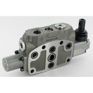 Walvoil Sectie SDS150/1-38 (Parallel) - SDS150138 | 210 bar | -20 +80 | 3 cm³/min | Nitrilrubber (NBR) | 90 l/min