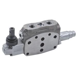 Walvoil Sectie SDS150/1-513 (Parallel) - SDS1501513 | 210 bar | -20 +80 | 3 cm³/min | Nitrilrubber (NBR) | 90 l/min
