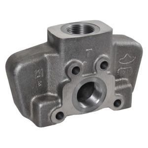 Walvoil Sectie SDS 150-RE carry over - SDS150RE | 90 l/min | 25 bar | 315 bar