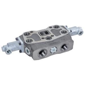 "Walvoil Sectie SDS180/1-28-P parallel - SDS180128IM | 3 cm³/min | -20 +80 | 315 bar | Nitrilrubber (NBR) | Hydraulic | 160 l/min | 160 l/min | 25 bar bar | 25 bar | 315 bar | 3/4"" BSP"