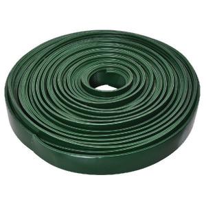 Morsstrip groen 100mm 25m - SES111100125