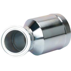 Sunfab Adapter 90° Ø 50/58 mm - SF918403