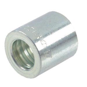 Alfagomma Pershuls 1SN - SFA1T06 | H1200102-040000 | Lage vooraad kosten | Breed inzetbaar | 26,3 mm | 1/4 Inch | 21,0 mm