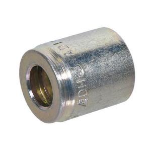 Alfagomma Pershuls DN06-NST/HSK-Box 400 - SFAD106P400 | NST en HSK slang | 6 mm | 1/4 Inch | 24,7 mm