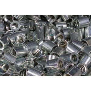 Alfagomma Pershuls DN08-NST/HSK Box 360 - SFAD108P360 | NST en HSK slang | 8 mm | 5/16 Inch | 24,7 mm