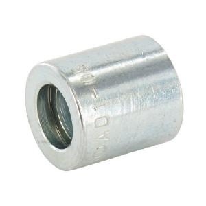 Alfagomma Pershuls DN16-NST/HSK-Box 140 - SFAD116P140 | NST en HSK slang | 16 mm | 5/8 Inch | 30,5 mm