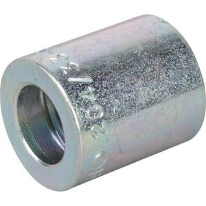 Alfagomma Pershuls 1SN+2SC - SFASK110P260 | NST en HSK slang | 10 mm | 3/8 Inch | 27.5 mm