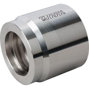 Dicsa Pershuls RVS - SFD12T40RVS | Roestvast staal AISI 316L