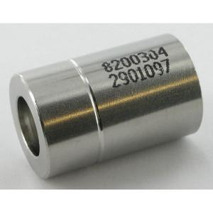 Dicsa Pershuls DN06-1ST RVS - SFD1S06RVS | Roestvast staal AISI 316L | EN 853-1ST / EN 857-2SC | 20 mm | 1/4 Inch | 6 mm | NS / HBT
