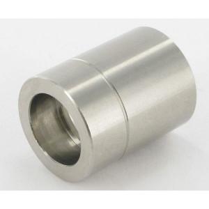 Pershuls DN13-1ST RVS - SFD1S13RVS | Roestvast staal AISI 316L | EN 853-1ST / EN 857-2SC | 28 mm | 35,5 mm | 1/2 Inch | 13 mm | NS / HBT