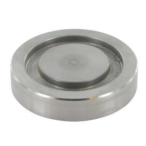 "Oleo Tecnica Blindflens SAE 3000 1/2"" - SFS308STC | Pompen Motoren | 30,2 mm | 6,73 mm | 18,6 x 3,5 | 30,2 mm | 1/2 Inch | 345 bar"
