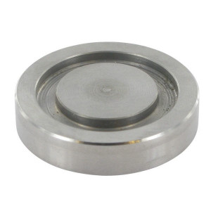 "Oleo Tecnica Blindflens SAE 3000 3"" - SFS348STC | Pompen Motoren | 101,6 mm | 9,53 mm | 85,32 x 3,53 | 101,6 mm | 3 Inch | 138 bar"