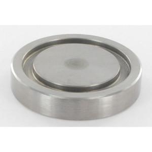 "Oleo Tecnica Blindflens SAE 6000 1 1/4"" - SFS620STC   Pompen Motoren   54 mm   10,29 mm   37,7 x 3,5   1 1/4 Inch   414 bar"