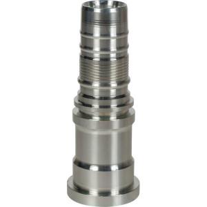 Alfagomma Pilaar AT6K-DN50+flens Ø 79,4 - SFSHT15032 | SAE 6000 PSI | 104 mm | 79.4 mm | 2 Inch | 50 mm | 79,4 mm | 2 mm inch | OVP 5540 | AFH632