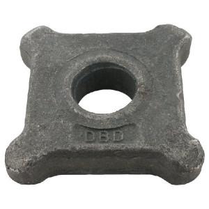 Kettingwiel 12x80 4T 30R - SG128041 | 126 mm | 30 (+0,75mm) mm | 12x80 mm