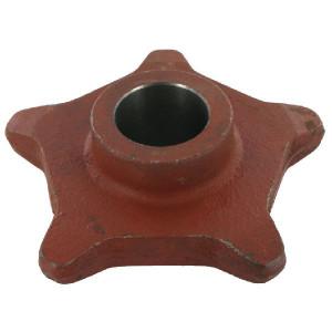 Kettingwiel 5 t. boring 40R - SG12805003 | 150 mm | 40 (+0,75mm) mm | 12 x 80 mm