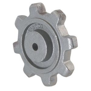 Kettingwiel 57- 8 T. - SG578 | 3,45 kg | 175 mm | 65 mm