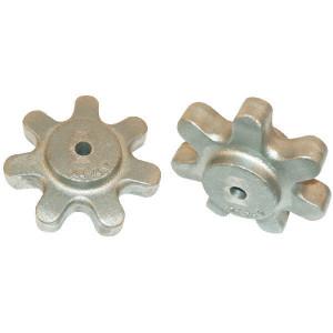 Kettingwiel 78- 10 T. - SG7810 | 8,1 kg | 240 mm | 18,5 mm | 86 mm