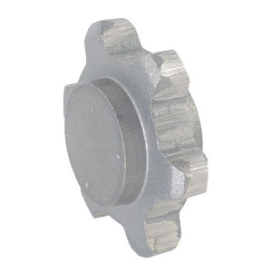 Kettingwiel 78- 6 T. - SG786 | 3,45 kg | 155 mm | 80 mm