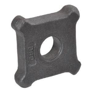 Kettingwiel 9X80 4T 35R - SG98042 | 126 mm | 35 (+0,75mm) mm | 9x80 mm