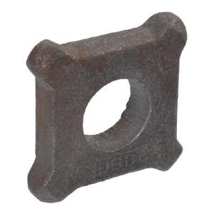 Kettingwiel 9X80 4T 40R - SG98044 | 126 mm | 40 (+0,75mm) mm | 9x80 mm
