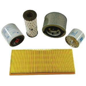 Hydrauliekfilter Hifi - SH56415 | transmissie | 1R-0746 | 74 mm A | 27 mm B | 143 mm H