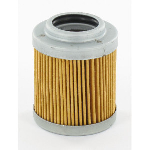 Hydrauliekfilter Hifi - SH60720 | Motor: ISUZU 3YB1 | 42 mm A | 22 mm B | 52 mm H
