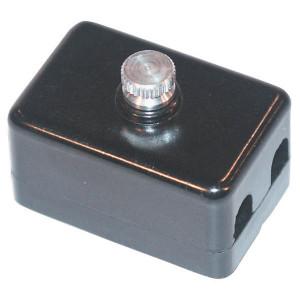 Zekeringdoos 2 pol - SI1050200 | Met schroefaansluiting